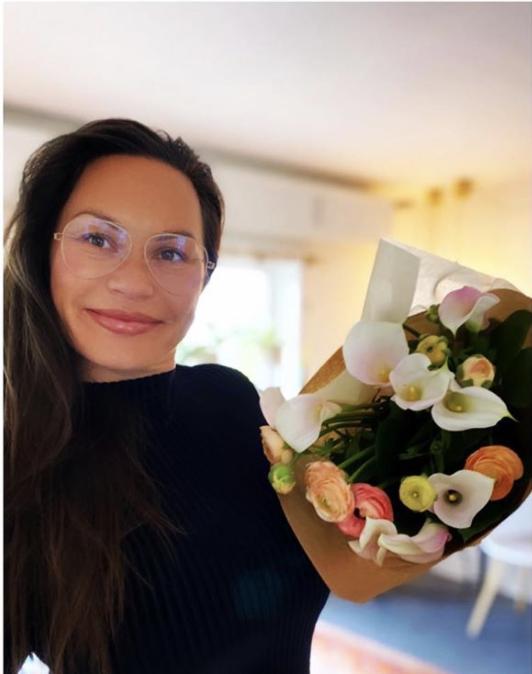 Sasha Pallisbeck 10 års jubilæum